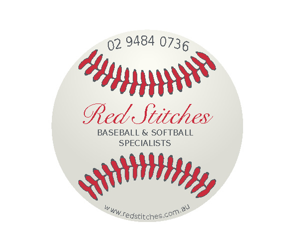 Red Stitches Baseball and Softball Equipment