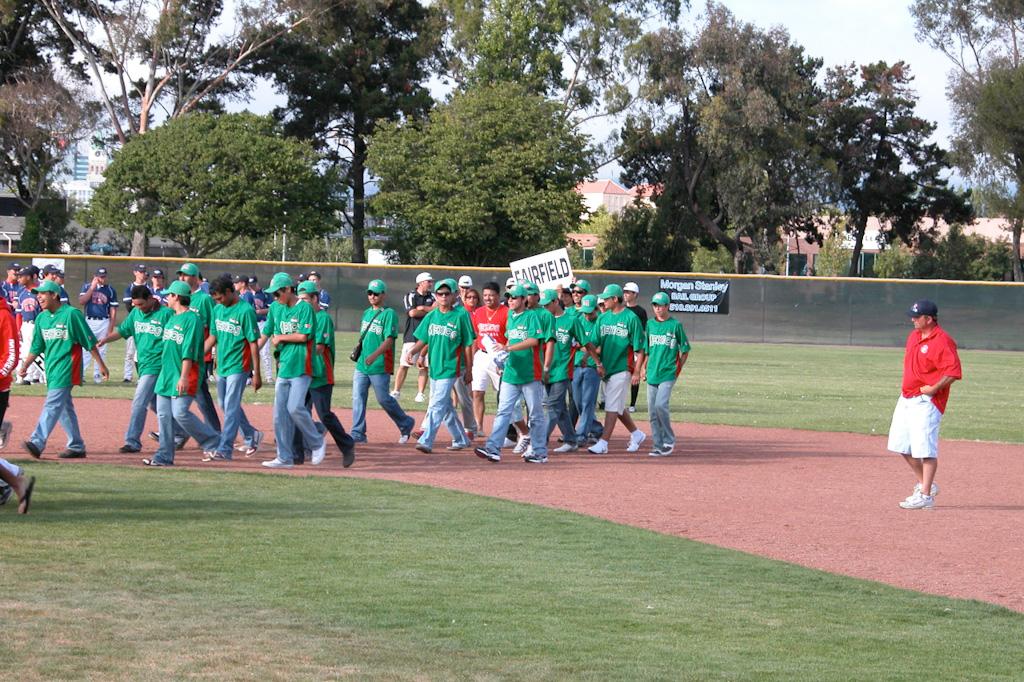 Mexico Verde Team