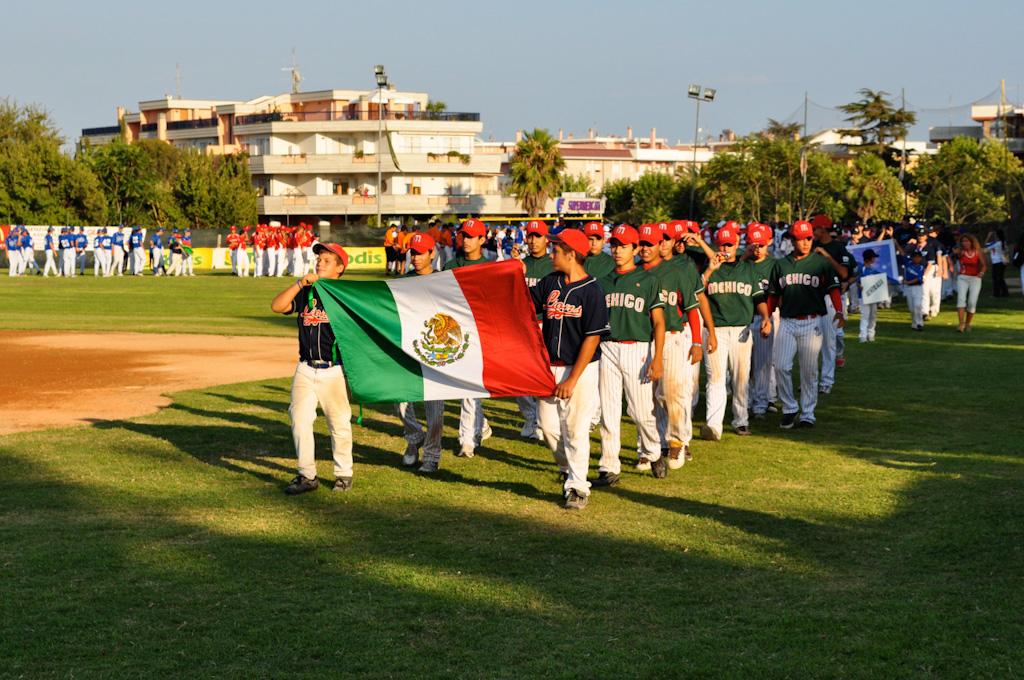 Mexico Verde