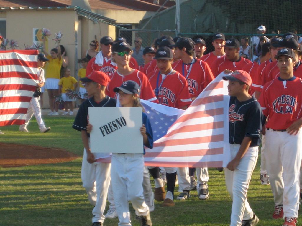 Fresno Team