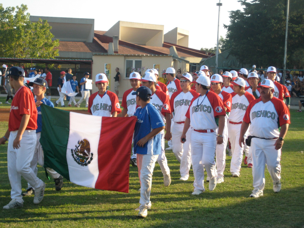 Mexico Rojo Team